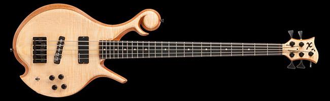 custom bass sumitsukigasa sound samples xylem basses. Black Bedroom Furniture Sets. Home Design Ideas